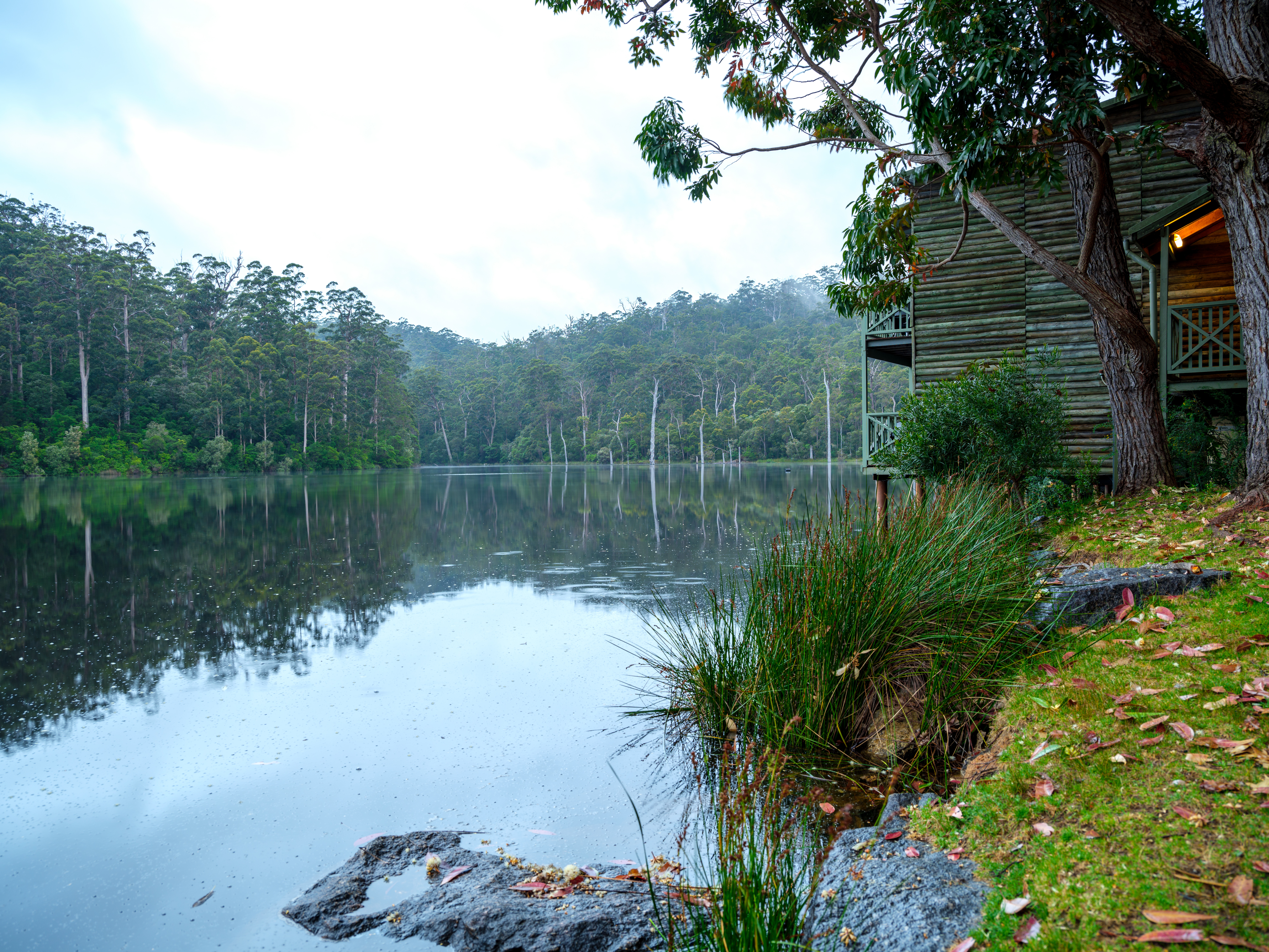 Karri Valley Resort, near Pemberton