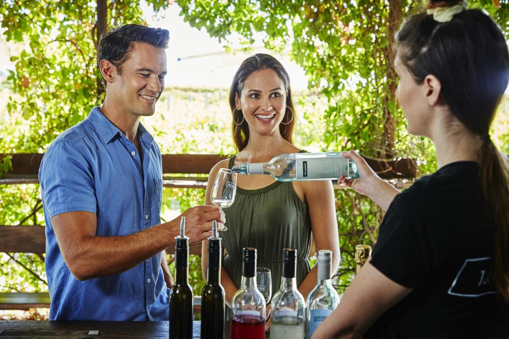 Lancaster Wines, Swan Valley